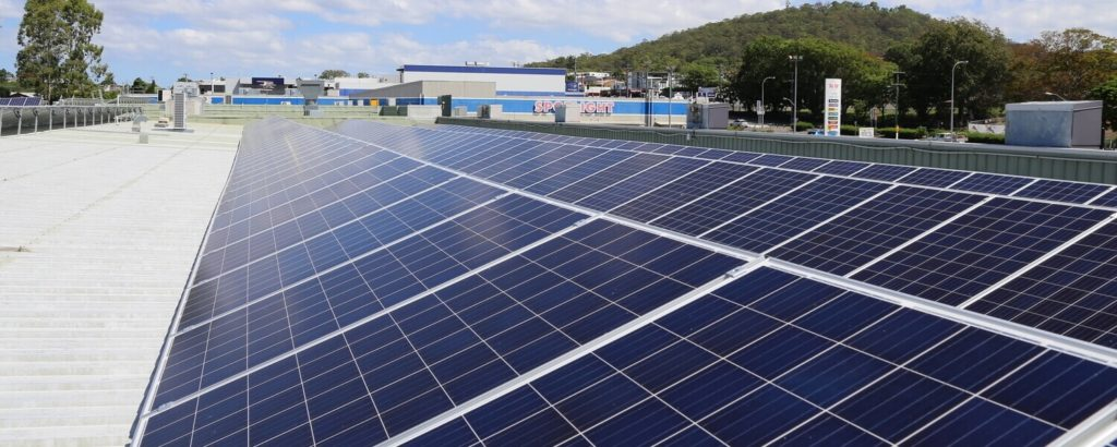 PEM provides solar for agribusiness and commerical